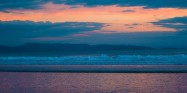 SUNSET BORREGO BEACH