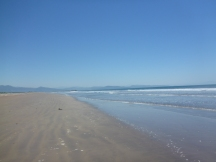 ISLA DEL REY BEACH